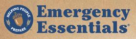 logoEmergencyEssentials