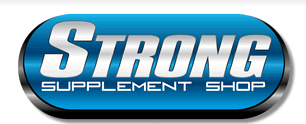 logoStrongSupplementShop